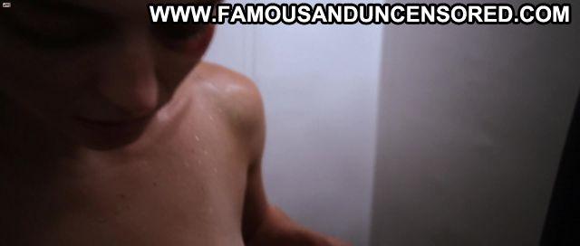 Trieste Kelly Dunn Nude Sexy Scene Loves Her Gun Shower Doll