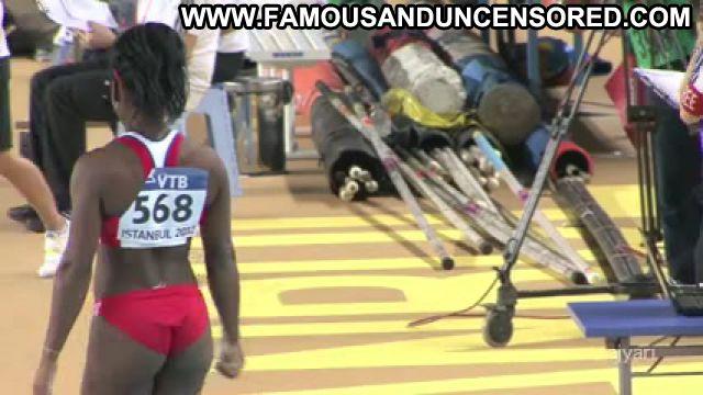 Yarisley Silva No Source Sport Woman Famous Posing Hot Celebrity