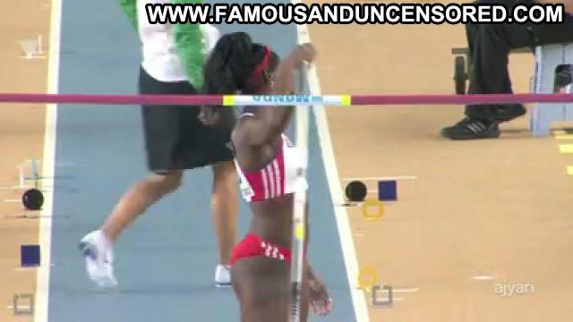 Yarisley Silva No Source Famous Sport Woman Celebrity Sport Celebrity