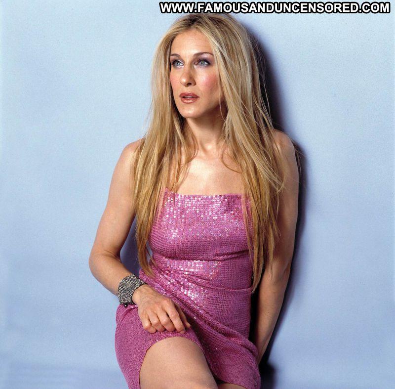 Sarah Jessica Parker No Source Celebrity Beautiful Babe