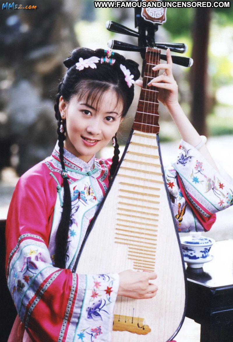 Pin di Daniella Wang Li Dan