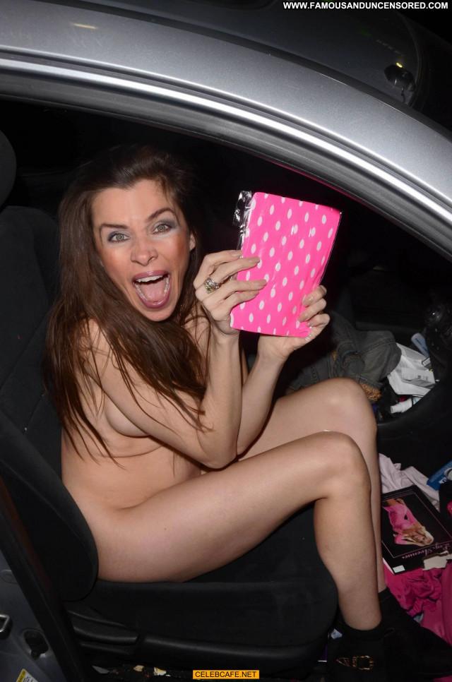 Alicia Arden No Source Celebrity Car Babe Posing Hot Beautiful Nude