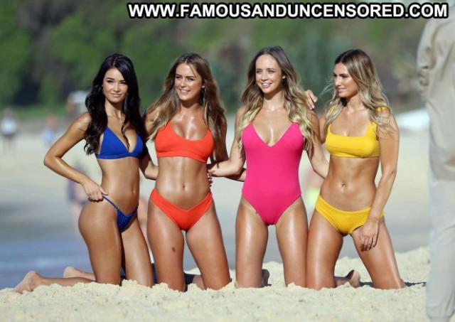 Steph Claire Smith No Source Beautiful Bikini Posing Hot Photoshoot