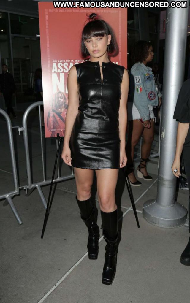 Charli Xcx Los Angeles Angel Beautiful Paparazzi Celebrity Los