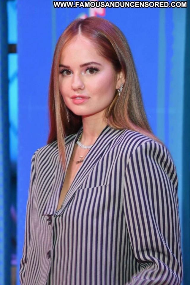 Debby Ryan No Source Paparazzi Beautiful Celebrity Awards Europe Babe