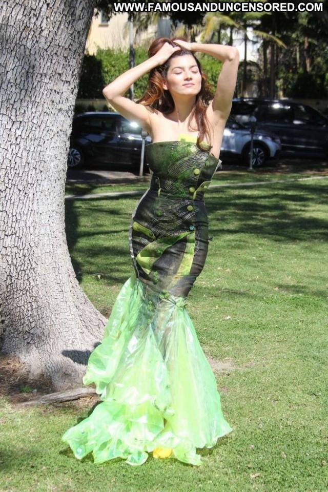 Blanca Blanco No Source Posing Hot Photoshoot Celebrity Babe