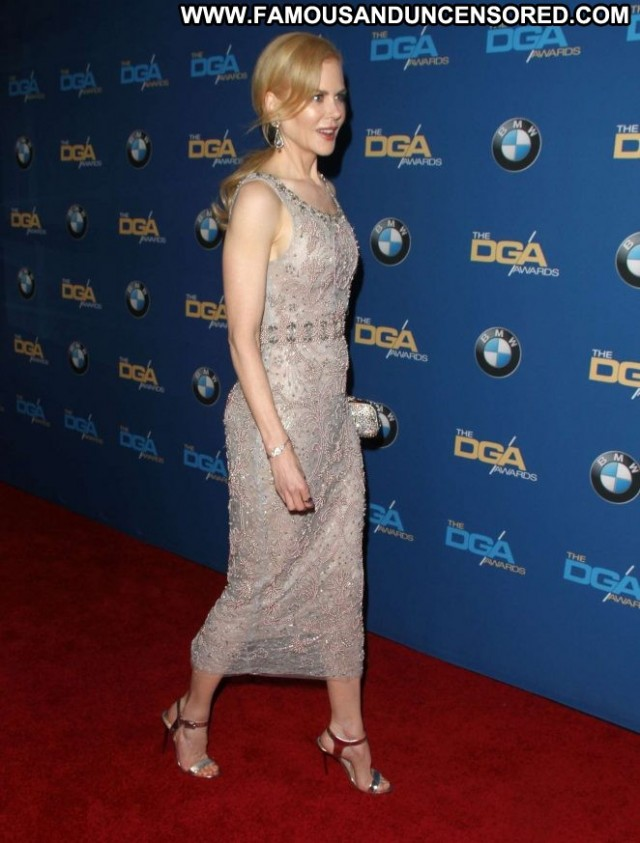 Nicole Kidman Beverly Hills Celebrity Beautiful Babe Awards Paparazzi