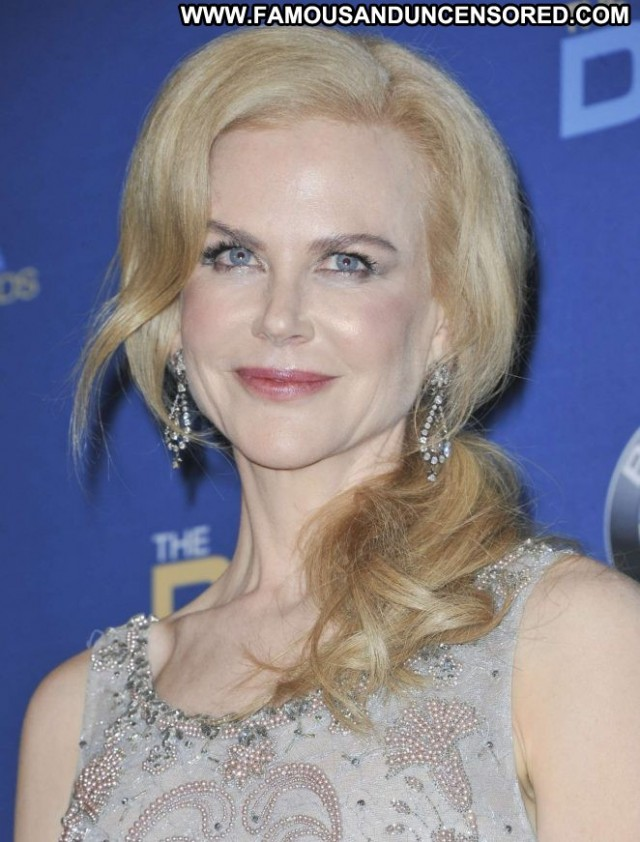 Nicole Kidman Beverly Hills Beautiful Babe Paparazzi Celebrity Awards