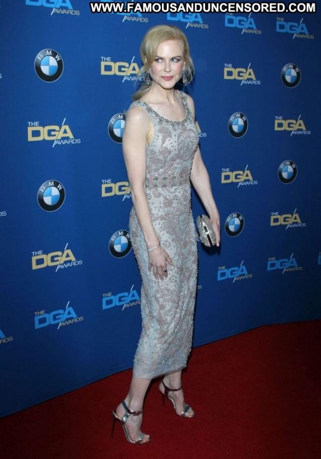 Nicole Kidman Beverly Hills Babe Celebrity Beautiful Posing Hot