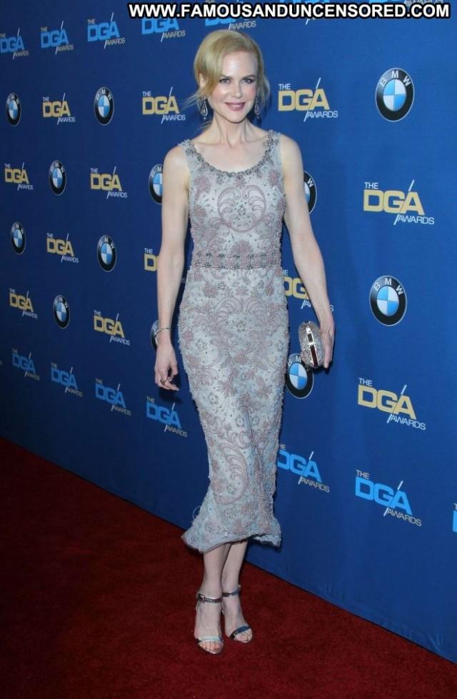 Nicole Kidman Beverly Hills Beautiful Paparazzi Posing Hot Celebrity