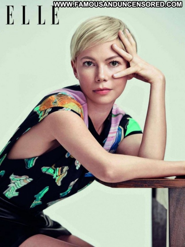 Michelle Williams No Source Posing Hot Paparazzi Uk Celebrity