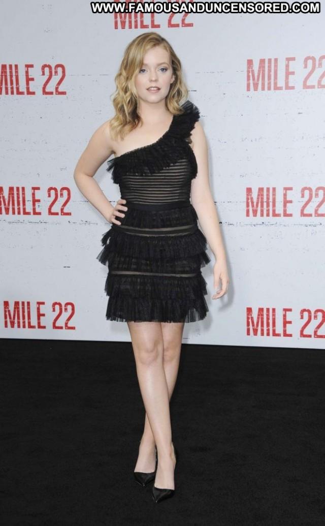 Jade Pettyjohn Los Angeles Paparazzi Celebrity Beautiful Los Angeles