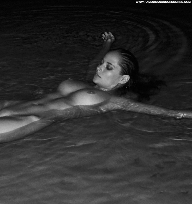 Genevieve Morton Black And White Topless South Africa Sexy Sex Toples