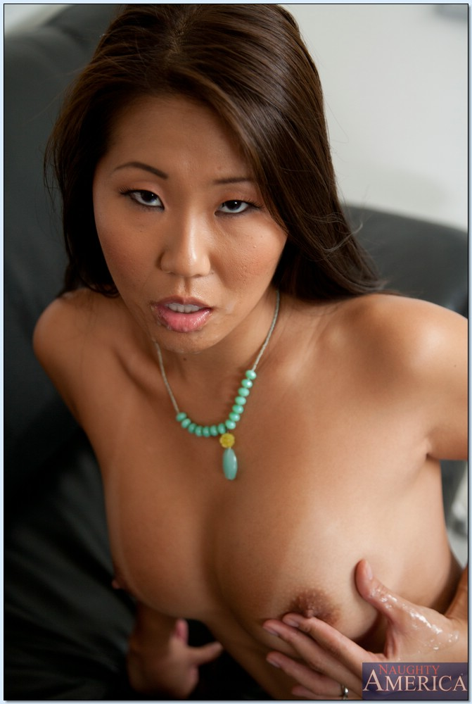 Included is Mika Tan whose joy