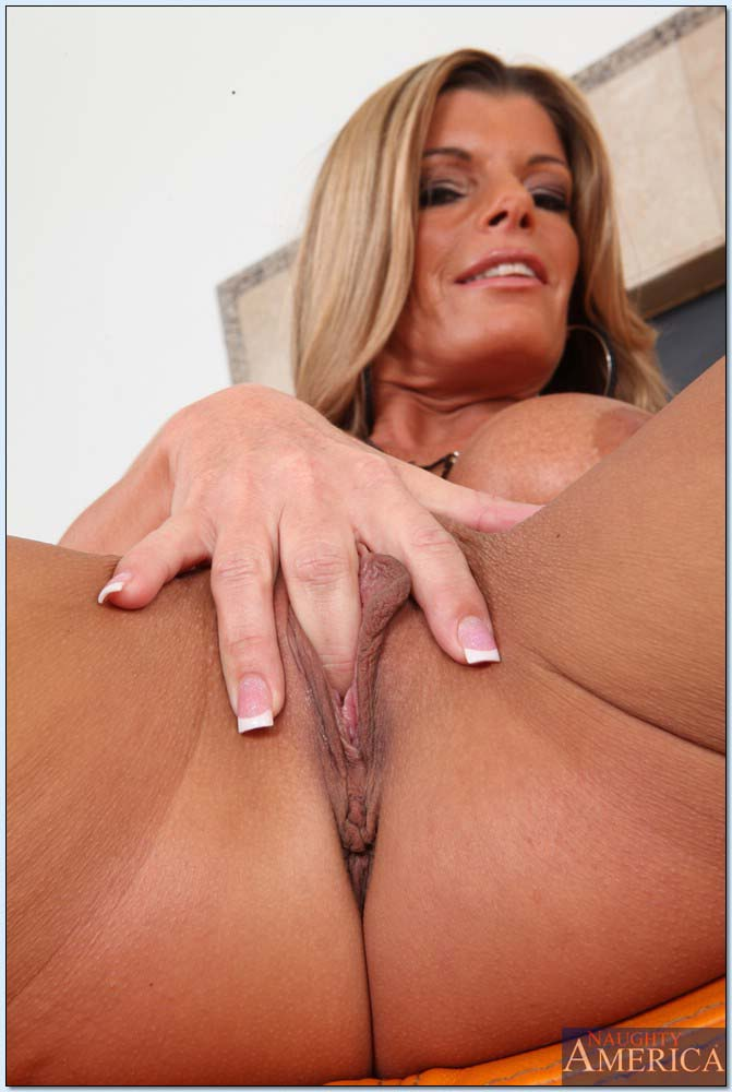 watch blonde milf hardcore