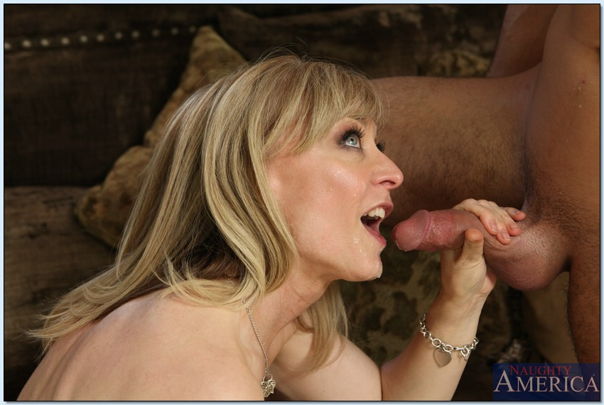 nina hartley blowjob