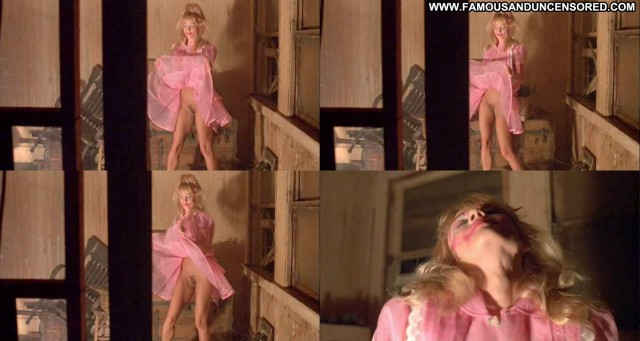 Cathy Podewell Night Of The Demons Celebrity Breasts Party Ass Nice
