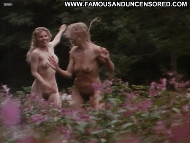 Amanda Donohoe The Rainbow Big Tits Movie Breasts Celebrity