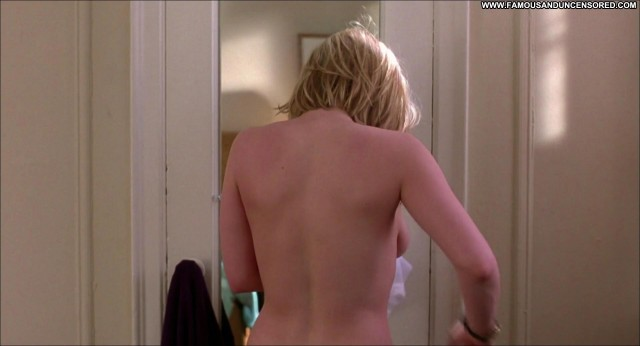 Patricia Arquette Nude Sexy Scene Flirting With Disaster Bed