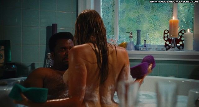 Jessica Pare Hot Tub Time Machine Wet Couple Hot Breasts Sex