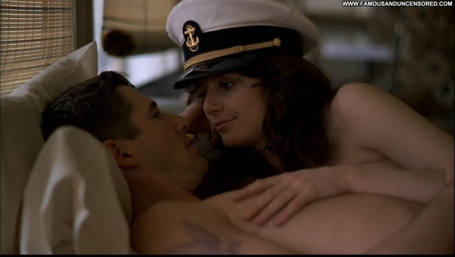 Debra Winger An Officer A Gentleman Breasts Big Tits Celebrity