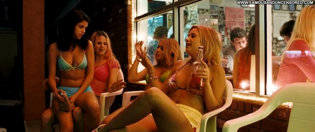 Ashley Benson Spring Brakers Celebrity Posing Hot
