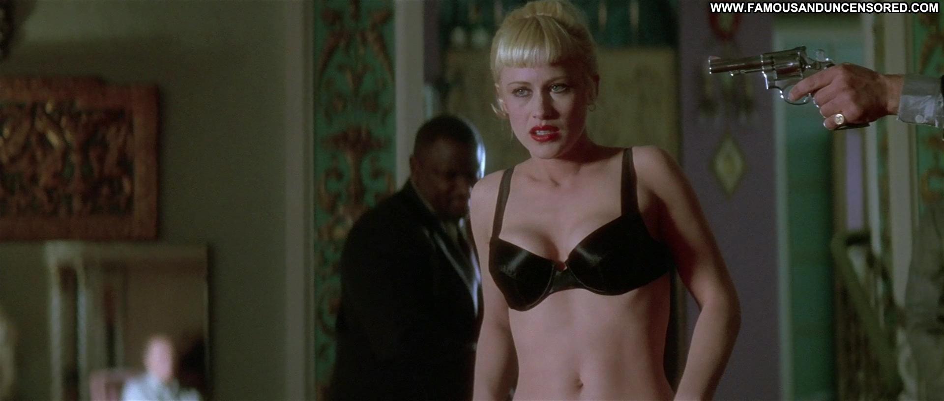Patricia arquette stripper