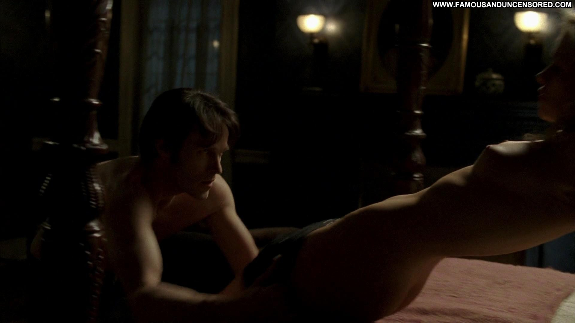 True blood nude scenes