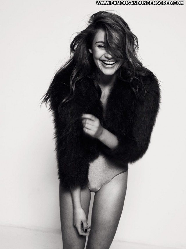 Caroline Corinth Henrik Adamsen Posing Hot Celebrity