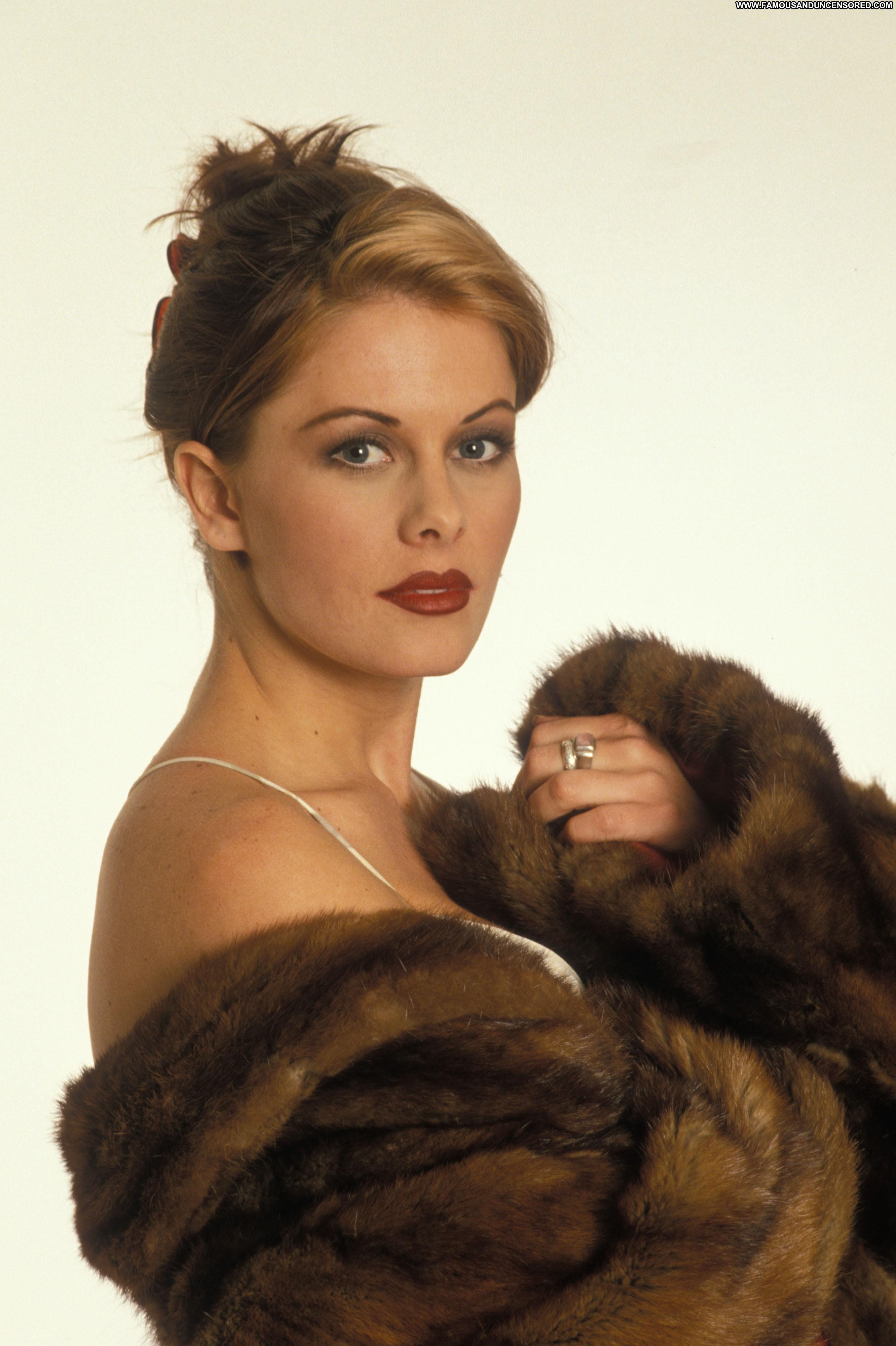 Nicole Eggert Blown Away Blown Away Celebrity Beautiful Babe Posing Hot