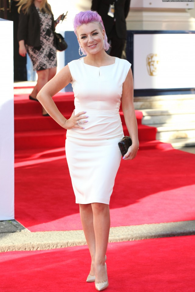 Sheridan Smith The C Word Beautiful Posing Hot Babe