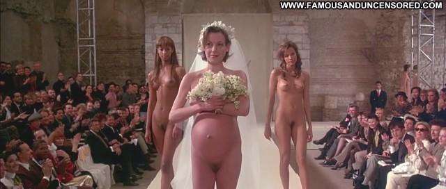 Ute Lemper Cannes Festival Posing Hot Celebrity Hd Hairy Pussy