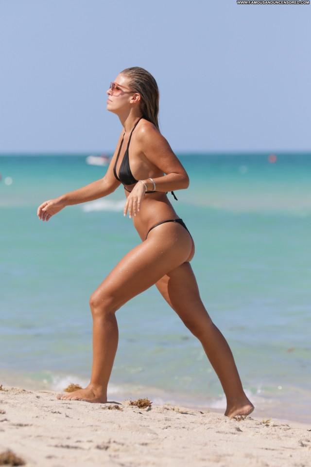 Bikini No Source Beach Babe Beautiful Celebrity Bikini High