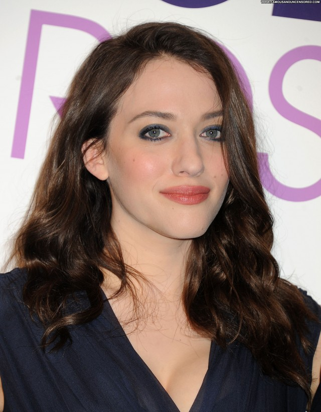 Kat Dennings Los Angeles Beautiful Celebrity Babe Posing Hot High