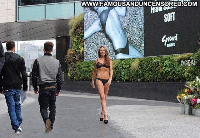 Sophie Anderton Shopping  Babe High Resolution Beautiful Celebrity