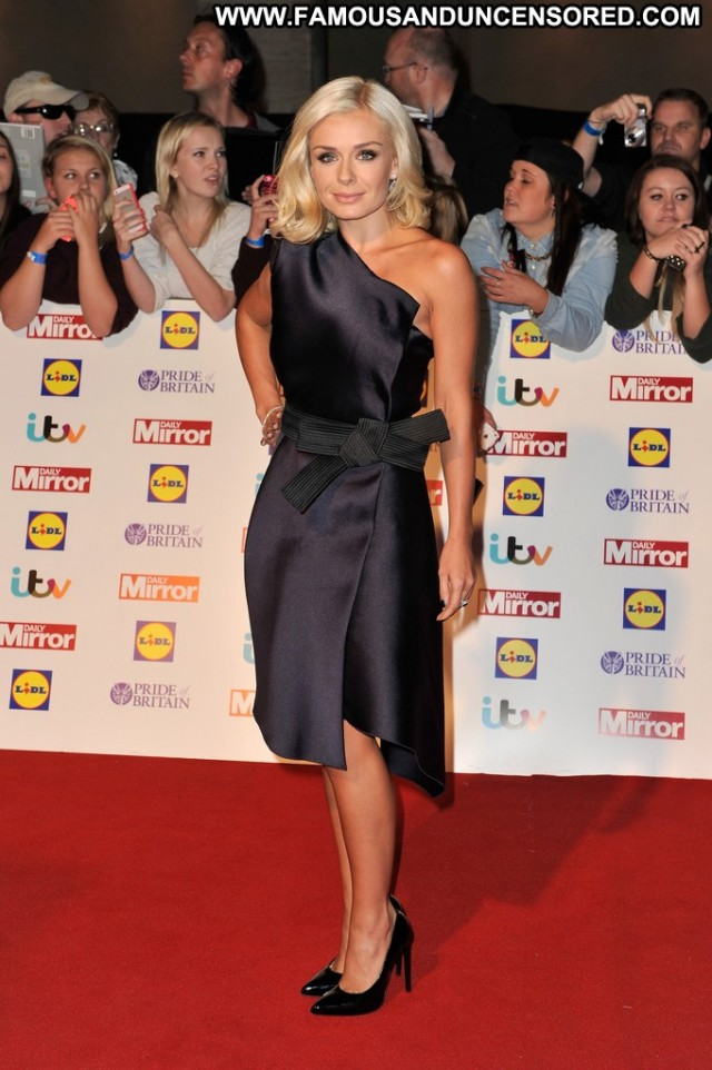 Katherine Jenkins Pride Of Britain Awards Posing Hot Beautiful Babe