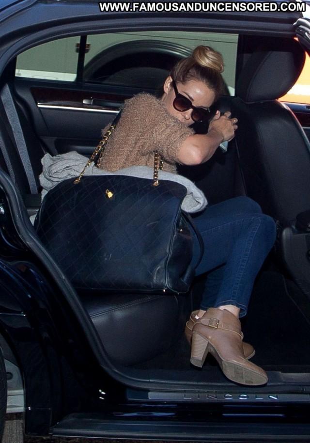 Lauren Conrad Lax Airport Babe Posing Hot Beautiful High Resolution