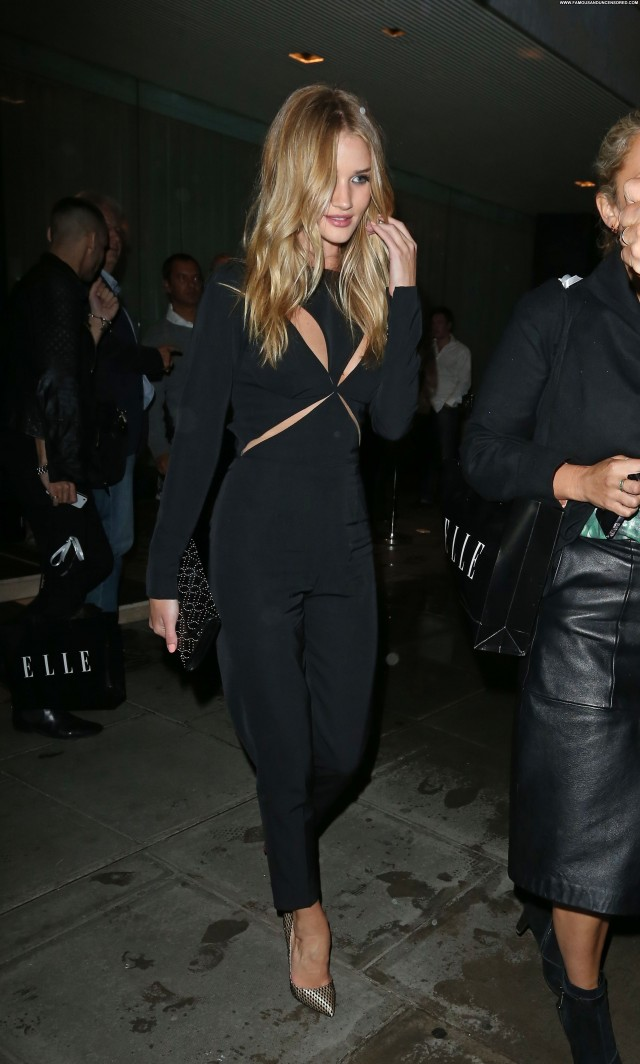 Rosie Huntington Magazine Babe Beautiful Party High Resolution Hotel