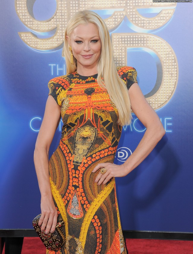 Charlotte Ross Glee The  D Concert Movie High Resolution Movie Posing