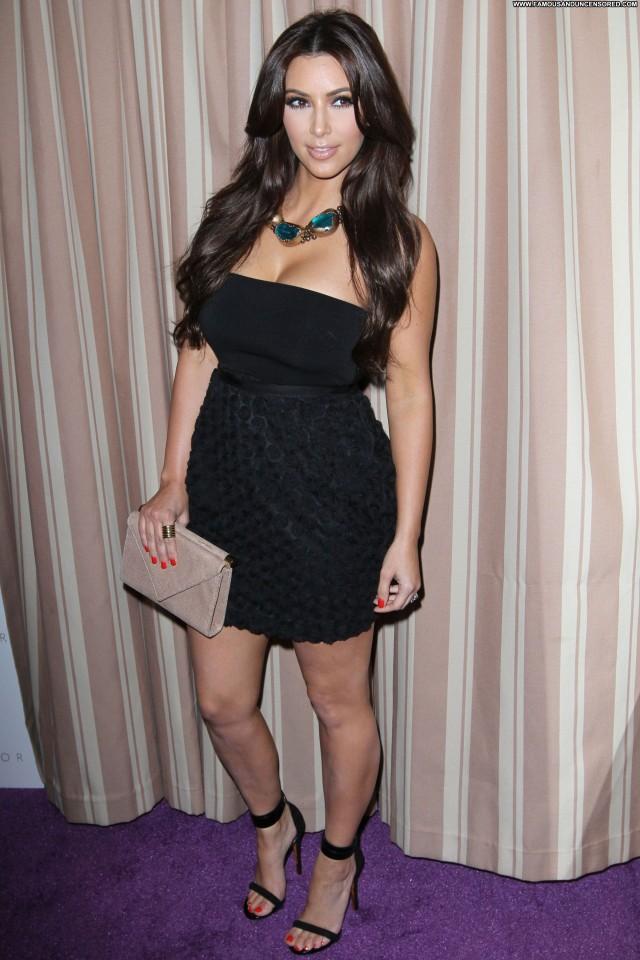 Kim Kardashian Los Angeles Celebrity High Resolution Posing Hot Babe