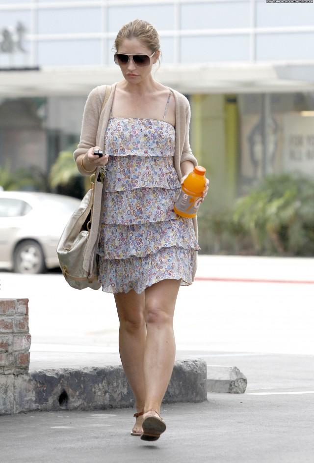 Rebecca Gayheart West Hollywood West Hollywood Celebrity Beautiful