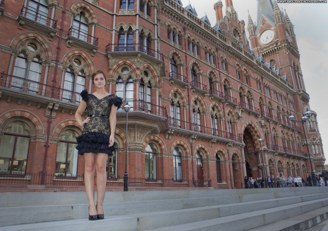 Emma Watson No Source Beautiful London Posing Hot High Resolution