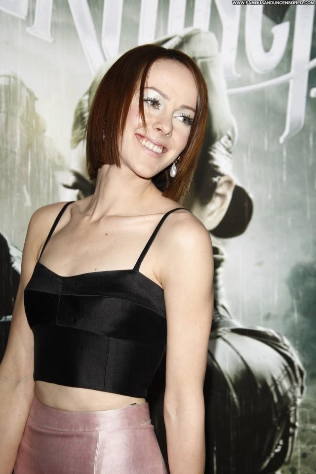 Jena Malone Sucker Punch Babe Celebrity Chinese Los Angeles Beautiful