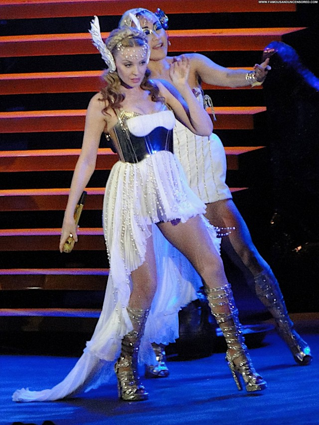Kylie Minogue Los Angeles Hollywood Los Angeles High Resolution