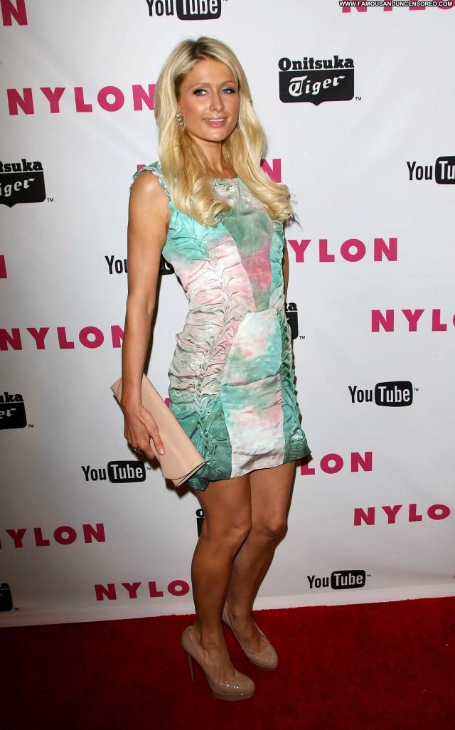 Beverly Hills Nylon Magazine Magazine High Resolution Celebrity