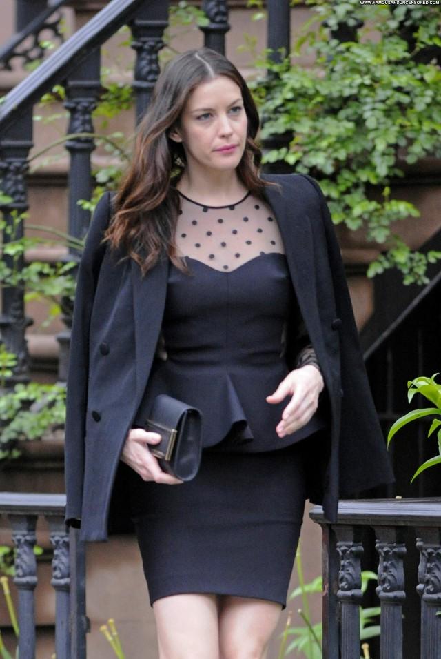 Liv Tyler High Resolution Babe Beautiful Posing Hot Celebrity