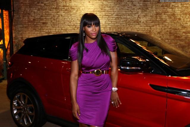 Serena Williams New York High Resolution Beautiful Babe Celebrity