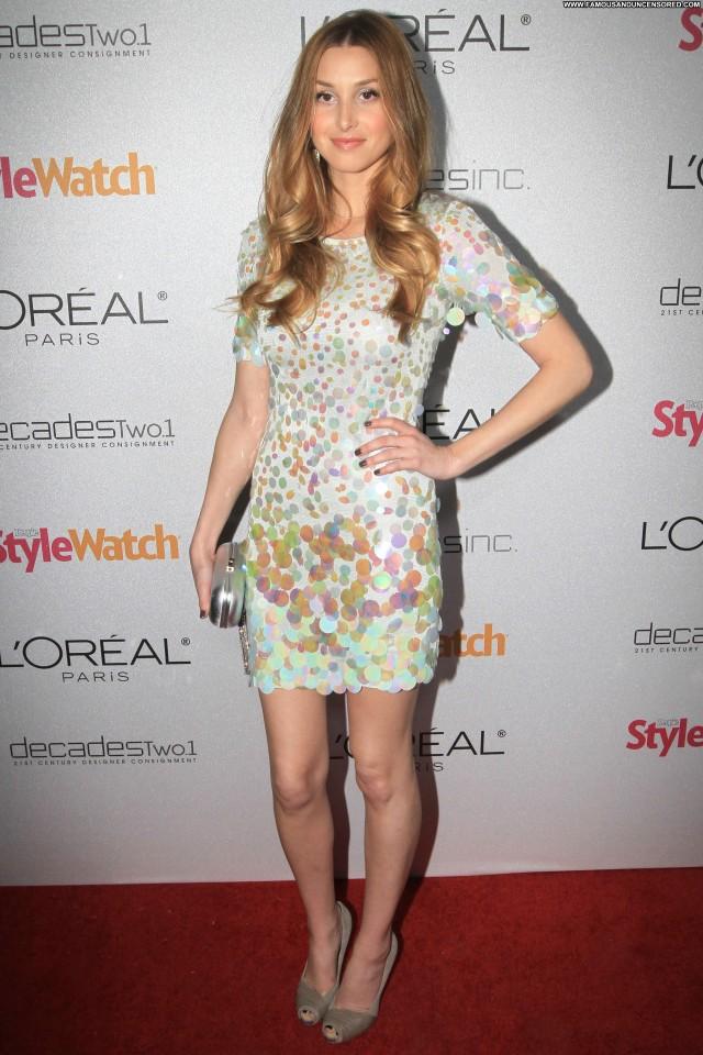 Angie Harmon Red Carpet Posing Hot Beautiful High Resolution Awards