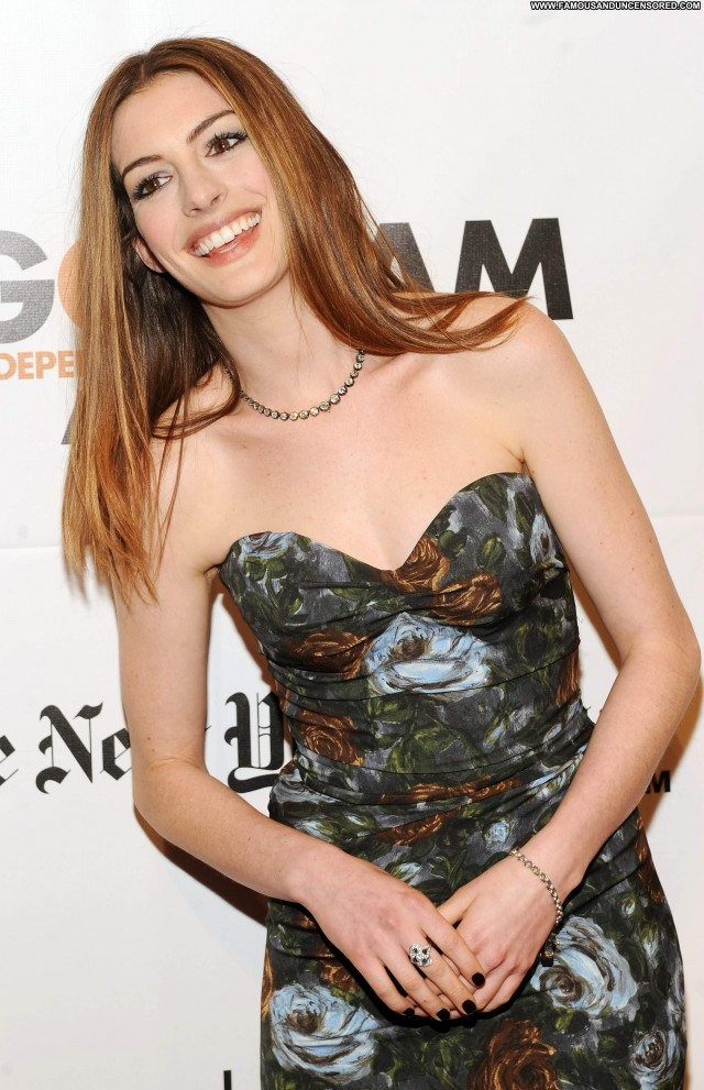 Anne Hathaway No Source High Resolution Beautiful Nyc Awards Babe