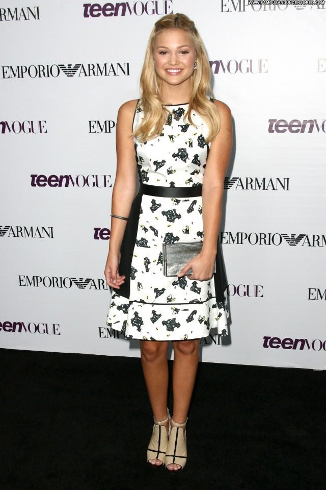 Olivia Holt Los Angeles Party Los Angeles Hollywood High Resolution